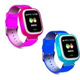 Детские часы Hooboss сенсорные с камерой разноцветные E29