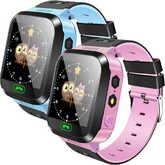 Детские часы Smart Watch сенсорные разноцветные A1