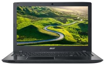 Ноутбук Acer ASPIRE E5-575G-30H4 i3/1920x1080/8Gb/1000Gb/940M