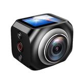 Экшн камера EKEN H360R, 1920x1080 30 FPS, 360 градусов VR