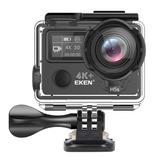 Экшн камера EKEN H5S Plus 4K 30fps 1080 60 fps