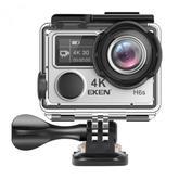 Экшн камера EKEN H6S HD 4K 30 fps 1080 60 fps
