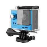 Экшн камера EKEN H9R Ultra HD 4K 25 fps