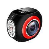Экшн камера EKEN PANO360 PRO Ultra HD 4K 15fps, 2.7K 25fps