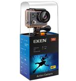 Экшн камера Eken V8S со встроенным стабилизатором изображения