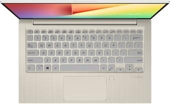"Ноутбук ASUS VivoBook S13 S330UN-EY024T (Intel Core i3 8130U 2200 MHz/13.3""/1920x1080/4GB/128GB SSD/DVD нет/NVIDIA GeForce MX150/Wi-Fi/Bluetooth/Windows 10 Home)"