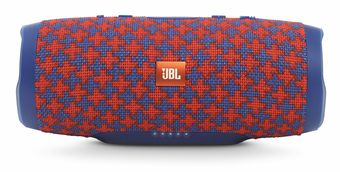 Портативная акустика JBL Charge 3 Special Edition Malta