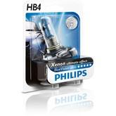 Галогеновые лампы Philips HB4 9006 BlueVision