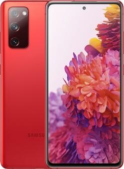 Смартфон Samsung Galaxy S20 FE 128GB, красный