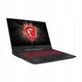 "Ноутбук MSI GL75 9SD Intel Core i7 9750H 2600 MHz/17.3""/1920x1080/16GB/512GB SSD/DVD нет/NVIDIA GeForce GTX 1660 Ti/Wi-Fi/Bluetooth/Windows 10 Home"