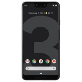 Смартфон Google Pixel 3 64GB Just Black