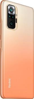 Смартфон Xiaomi Redmi Note 10 Pro 6/128GB бронзовый градиент
