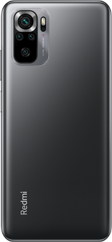 Смартфон Xiaomi Redmi Note 10S 6/128GB NFC Global, серый оникс