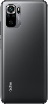 Смартфон Xiaomi Redmi Note 10S 6/64GB Global, серый оникс