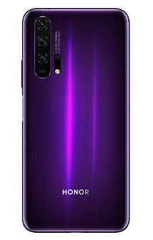 Смартфон Honor 20 Pro 8/256GB Мерцающий черно-фиолетовый
