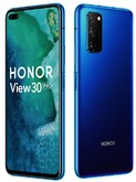 Смартфон HONOR View 30 Pro Голубой океан OXF-AN10