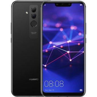 Смартфон HUAWEI Mate 20 Lite Черный