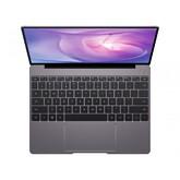 "Ноутбук HUAWEI MateBook 13 2020 AMD Ryzen 5 3500U 2100MHz/13""/2160x1440/16GB/512GB SSD/DVD нет/AMD Radeon Vega 8/Wi-Fi/Bluetooth/Windows 10 Home"