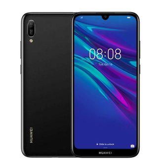 Смартфон HUAWEI Y5 (2019) 32GB Black