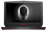 Ноутбук Alienware 15 i7/1920x1080/8Gb/1128Gb/970M
