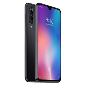 Смартфон Xiaomi Mi9 SE 6/128GB Черный Международная Версия