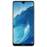 Смартфон Honor 8X Max 4/128GB Black (черный)