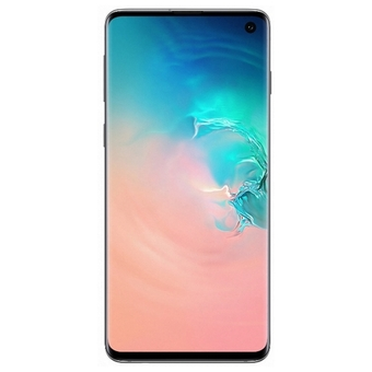 Смартфон Samsung Galaxy S10 8/128GB Перламутр