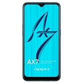 Смартфон OPPO AX7 4/64GB Морская волна