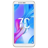 Смартфон Honor 7C 32GB Золотистый
