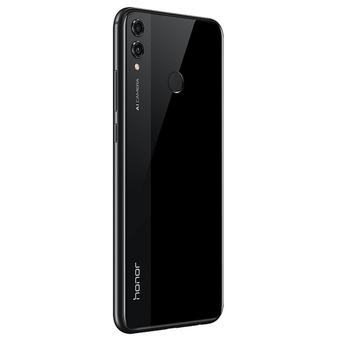 Смартфон Honor 8X 4/64GB Black (Черный)