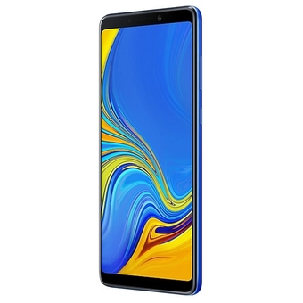 Смартфон Samsung Galaxy A9 (2018) 6/128GB Синий