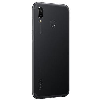 Смартфон Honor Play 4/64GB Полночный Черный