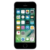 Смартфон Apple iPhone SE 32GB Space Grey MP842RU/A