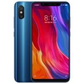 Смартфон Xiaomi Mi8 6/64GB Синий Международная Версия