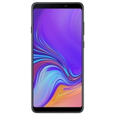 Смартфон Samsung Galaxy A9 (2018) 6/128GB Черный