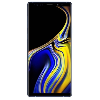 Смартфон Samsung Galaxy Note 9 128GB Индиго (Синий)