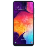 Смартфон Samsung Galaxy A50 64GB Синий