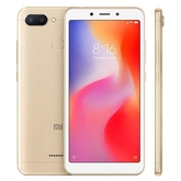 Смартфон Xiaomi Redmi 6 3/64GB Gold