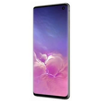 Смартфон Samsung Galaxy S10 8/128GB Черный Оникс