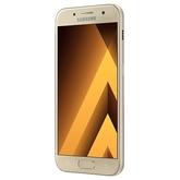 Смартфон Samsung Galaxy A3 (2017) SM-A320F/DS Золотой