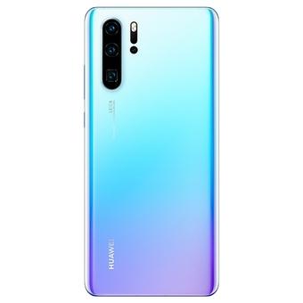 Смартфон HUAWEI P30 Pro 8/256Gb Светло-голубой