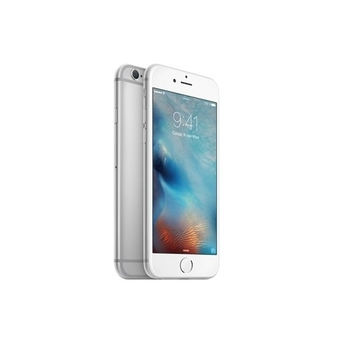 Смартфон Apple iPhone 6S 32GB Silver (Серебристый) MNOX2RU/A