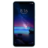 Смартфон Xiaomi Redmi Note 6 Pro 4/64GB Blue