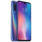 Смартфон Xiaomi Mi9 6/128GB Синий Международная Версия