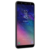 Смартфон Samsung Galaxy A6 32GB Синий