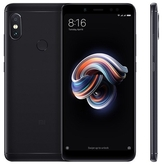 Смартфон Xiaomi Redmi Note 5 4/64GB Black Global Version