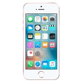 Смартфон Apple iPhone SE 32GB Silver MP842RU/A
