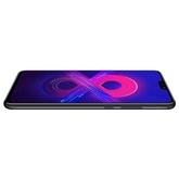 Смартфон Honor 8X 4/64GB Мерцающий Синий