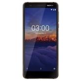 Смартфон Nokia 3.1 16GB Черный