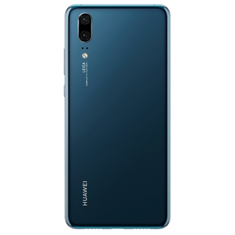 Смартфон HUAWEI P20 4/128 Полночный Синий